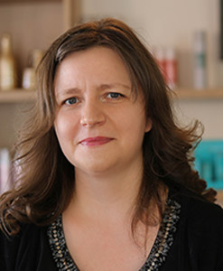 Miriam Kessenbrock